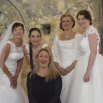 Brides at Unicorn Theatre