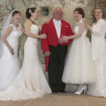 Models with Oxfordshire Toastmaster - Andy Earl