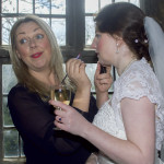Brides at Unicorn Theatre12-7