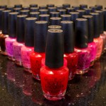 OPI Nail Varnish Range