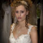 Bridal Wedding dress Shoot