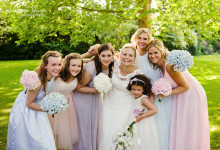 Make-up: Bridal & Special Occasion
